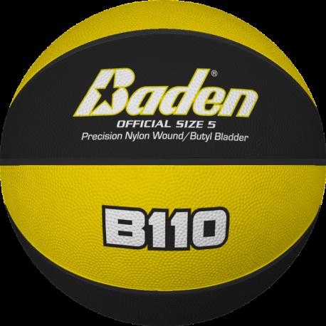 Ballon de basket SX500 Bleu et Noir