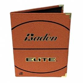 Notebook basket Baden