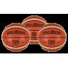 LOT 3 BALLONS MOLTEN GF7X-GF6X
