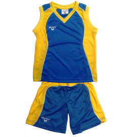 Ensemble maillot et short Basket