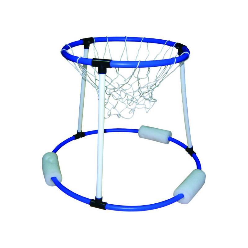Panier de basket aquatique pour piscine basket market - Panier de basket gonflable ...