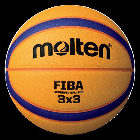 Ballon de basket Molten Street B33T5000