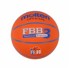 Ballon de basket Molten FFBB Official