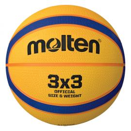 Ballon de basket Molten Street B33T2000