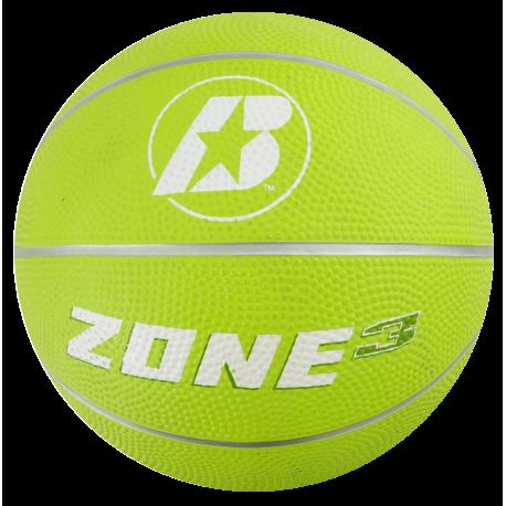 Ballon de baby-basket