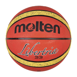 Ballon replica Libertria brun
