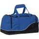 Sac de basket royal et noir Eldera