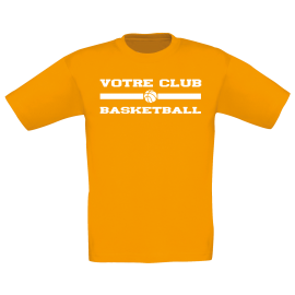 T-Shirt Club Basketball
