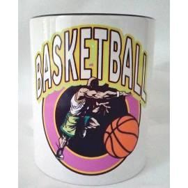 Mug basket LOVE