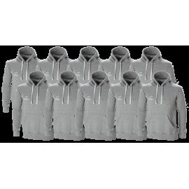 10 sweats capuche Batleboa