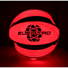 Ballon Baden Basketball Elektro LED