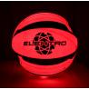 Ballon Baden Basketball Elektro LED
