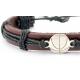 Bracelet tendance basket