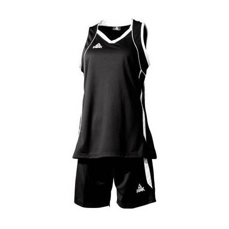 Short et maillot de basket Peak