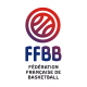 Ballons de basket 3C3 officiel Fédération Française de basket