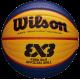 Ballon de Basket FFBB 3x3 Officiel Wilson
