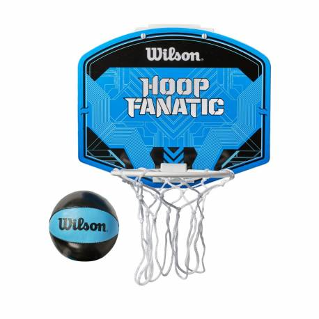 Mini panier de basket Fanatic Wilson
