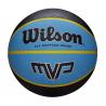 Ballon de basket Wilson MVP Blue