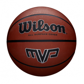 Ballon de basket Wilson MVP Brown