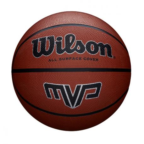 Ballon de basket Wilson MVP Brown