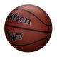 Ballon de mini- basket Wilson MVP Brown