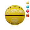 Ballon de basket couleur Sporti