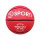 ballon de basket féminin T 6 rose
