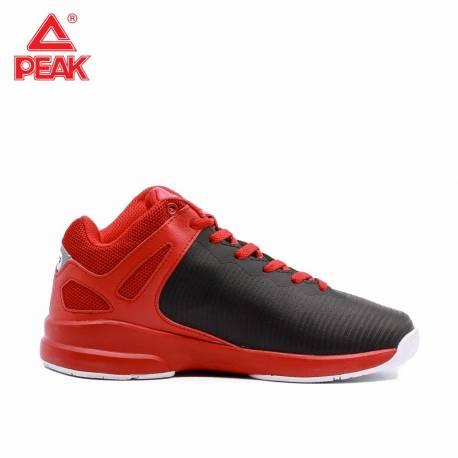 TP JUNIOR RED-BLACK Peak