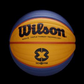 Ballon 3x3 FFBB Officiel Wilson