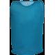 chasuble turquoise