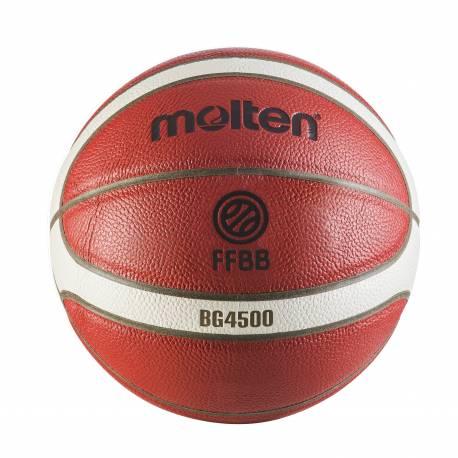 BALLON DE BASKET MOLTEN BG4500 FB