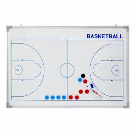 Grand tableau basket effaçable