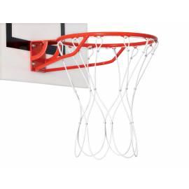 2 filets de basket en câble acier