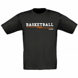 T-shirt Love Basket
