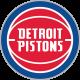 e ballon Wilson NBA Team Tribute Détroits