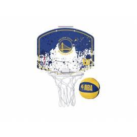 Mini-panier NBA Golden State Warriors
