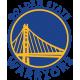 NBA TEAM MINI HOOP Warriors
