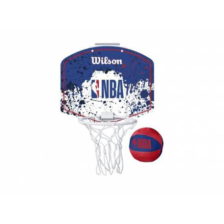 Mini-panier NBA