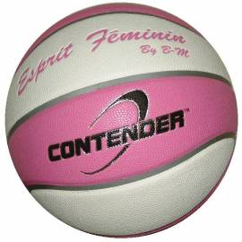 Ballon basket Esprit Féminin