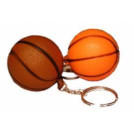 Porte clé ballon de basket