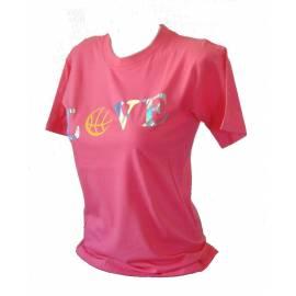 Tee-shirt Basket feminin