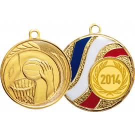 Médailles basket