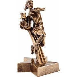 Trophée Basketteuse