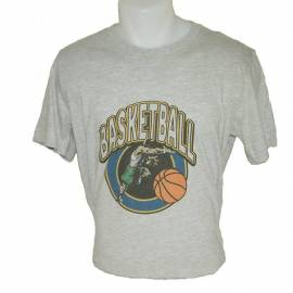 T-shirt Basketball player