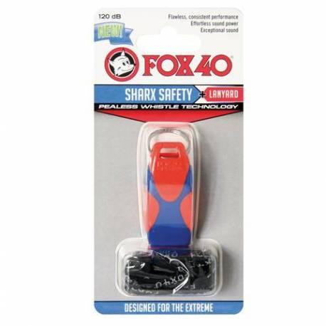 SIFFLET FOX 40 SHARX