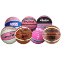 Ballons de basket Féminin