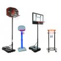 Paniers et buts de basket